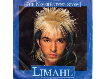 Limahl / The Never Endig Story – Ivory Tower