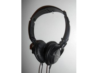 Panasonic RP-DJS200 On-Ear hörlurar
