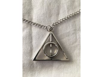 Halsband Harry Potter
