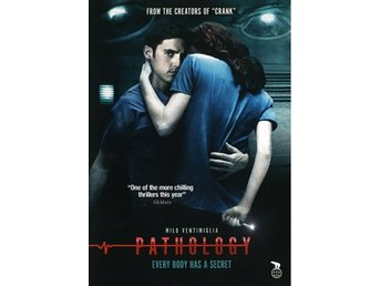 Pathology (Milo Ventimiglia, Lauren Lee Smith)