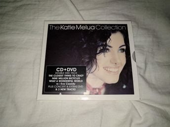 The Katie Melua Collection - CD+DVD