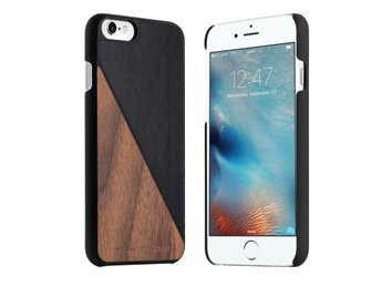 Natural Wood/leather iPhone 6/6S