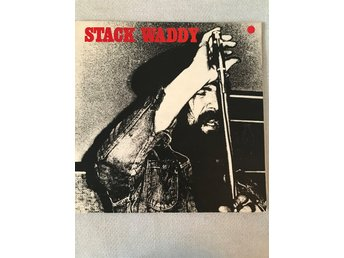 LP STACK WADDY, UK 1971