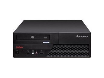 Lenovo Thinkcentre M58 - Kvalitet - Snabb Win XP
