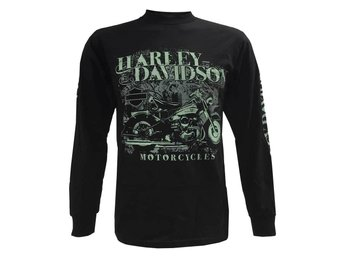 H-D® Urban Ride T-Shirt Smal.