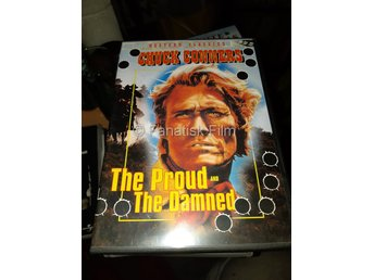 Chuck Connors: The Proud and the Damned