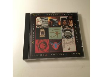 ALAN PARSONS PROJECT - Anthology