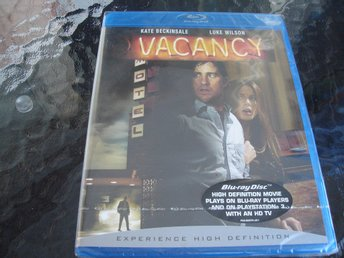 VACANCY *Kate Beckinsale, Luke Wilson*