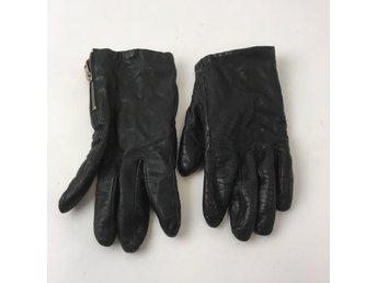 åhlens handskar dam