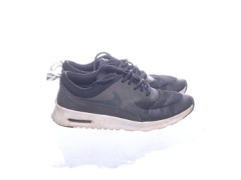 best website 58256 9e914 Nike, Sneakers, Strl  38,5, Air Max Thea, Svart