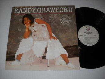 "Randy Crawford ""Windsong"""
