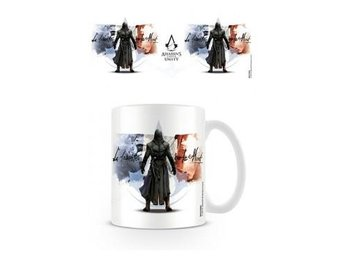Assassins Creed Mugg Unity Hooded