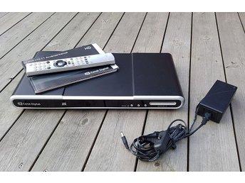 HD PVR 102-CT inspelningsbar HD-box för Canal Digital - Vellinge - HD PVR 102-CT inspelningsbar HD-box för Canal Digital - Vellinge