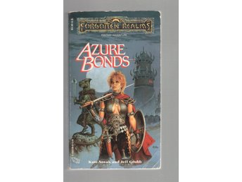 Forgotten Realms - Azure Bonds