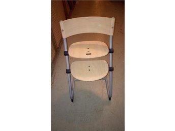 Tripp trapp stol / barnstol - Skogås - Tripp trapp stol / barnstol - Skogås