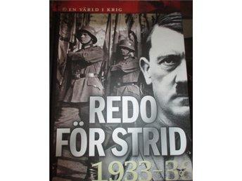 Andra världskriget, Redo för strid 1933- 38 - Sölvesborg - Andra världskriget, Redo för strid 1933- 38 - Sölvesborg