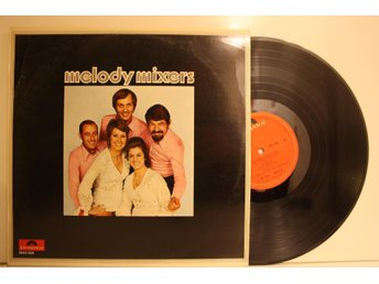 MELODY MIXERS - S/T