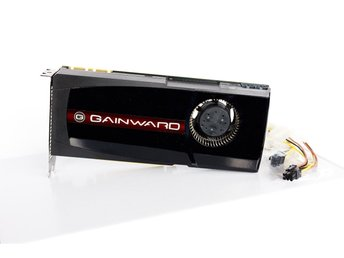 Gainward GeForce GTX 470 1280MB