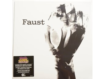 ** Faust ‎– Faust  **