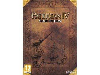 Patrician 4 Gold (PC)