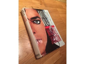 Moon Walk (bok) av Michael Jackson