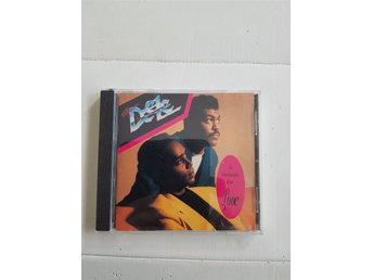 THE DEELE - AN INVITATION TO LOVE CD