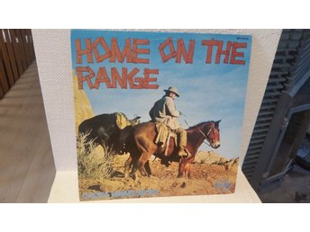 Cacka Israelsson - Home on the range (I fint skick!)