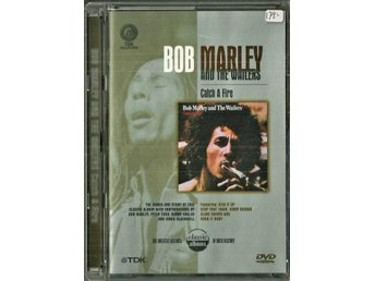 ** BOB MARLEY and the wailers  : Catch A Fire   **