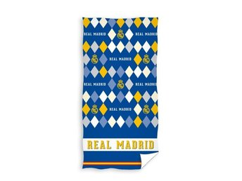 Real Madrid Handduk DER