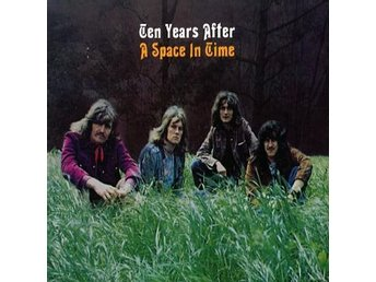 Ten Years After: A space in time 1971 (CD)