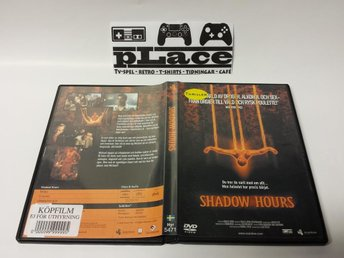 Shadow Hours DVD
