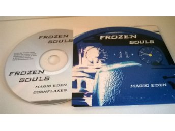 Frozen Souls - Magic eden / cornflakes, single CD