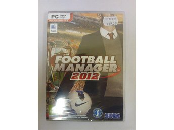 PC - Football Manager 2012