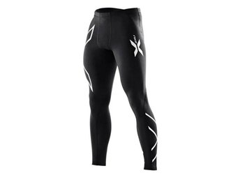 2XU kompression tights - Silver
