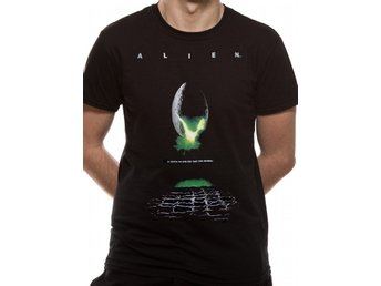 ALIENS - POSTER (UNISEX T-Shirt) - Extra-Large