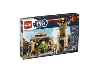 LEGO Star Wars Jabbas Palace 9516 Jabba's Palace - Nynäshamn - LEGO Star Wars Jabbas Palace 9516 Jabba's Palace - Nynäshamn