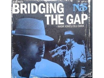Nas titel*Bridging The Gap* Hip-Hop US 12""