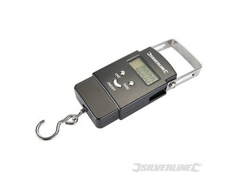 Electronic Pocket Balance 40kg - Hönö - Electronic Pocket Balance 40kg - Hönö