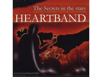 Heartband: Secrets in the stars (CD)