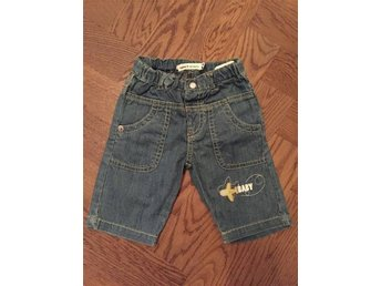 Jeans fr Name It Newborn strl 56