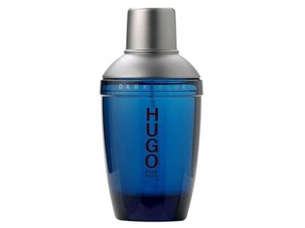 Hugo Boss: Dark Blue, EdT 75ml