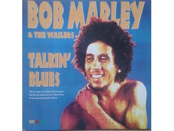 Javascript är inaktiverat. - Sthlm - Bob Marley & The Wailers title* Talkin' Blues* Roots Reggae LP EU Label:Tuff Gong. Island Records , 211 313 Format:LP Country:Europe Released:1991 Style:Roots Reggae VG+/VG - Sthlm