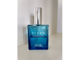 Clean Summer Sailing EdT 60ml
