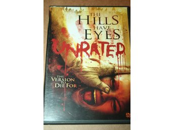 The Hills Have Eyes - Unrated (DVD)