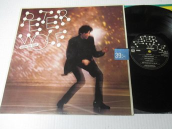 "Peter Wolf ""Lights Out"""
