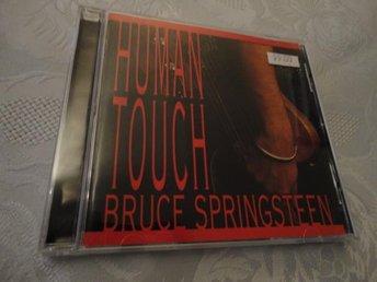 BRUCE SPRINGSTEEN --HUMAN TOUCH - Köping - BRUCE SPRINGSTEEN --HUMAN TOUCH - Köping