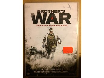 DVD-film: Brothers War