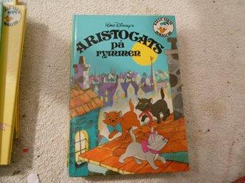 Disney - Aristocats på rymmen - Arvika - Disney - Aristocats på rymmen - Arvika