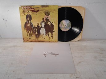 The Doobie Brothers - Stampede UK Orig-75 !!!!!