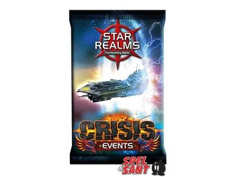 Star Realms Crisis Events Expansion Pack